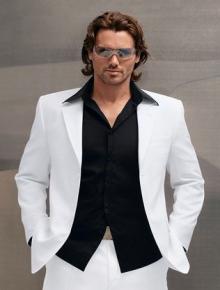 41093be7c85ede3 классическая белая рубашка белая рубашка на выпуск с погонами рубашка  casual черная рубашка под пиджак