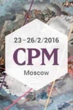 Получите свой билет на выставку СРМ 2016!