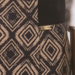 Новая коллекция итальянских брюк и юбок осень – зима бренда  Lea Bruni.