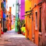 Закупка одежды из Италии