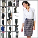 Новая коллекция Lea Bruni ,брюки,и юбки, весна лето 2017 скачай бланк заказа.