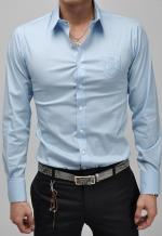 Немного о мужских сорочках.
