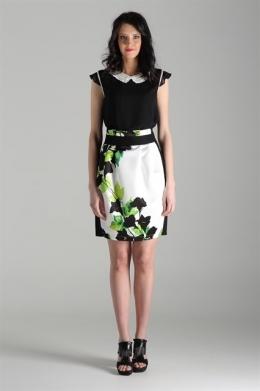 #1165 - Платье - Cristyn&Co