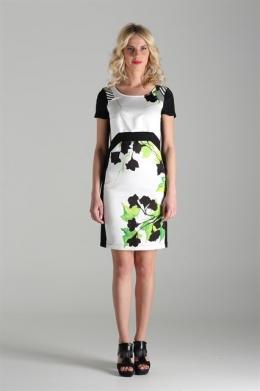 #1183 - Платье - Cristyn&Co