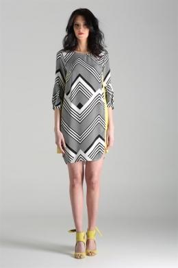#1185 - Платье - Cristyn&Co