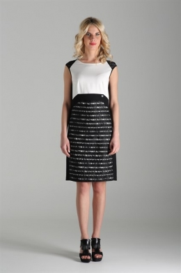 #1191 - Платье - Cristyn&Co