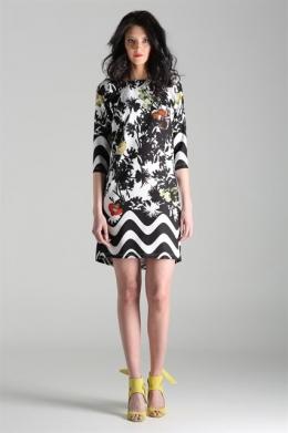 #1201 - Платье - Cristyn&Co