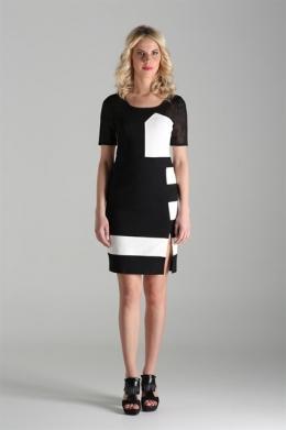 #1202 - Платье - Cristyn&Co