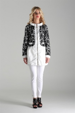 #1213 - Куртка - Cristyn&Co