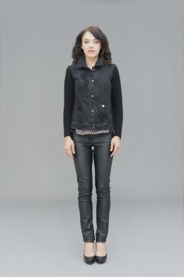 #901 - Жакет - Cristyn&Co