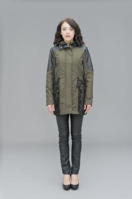 #902 - Куртка - Cristyn&Co