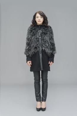 #906 - Пальто - Cristyn&Co