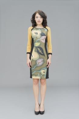 #909 - Платье - Cristyn&Co