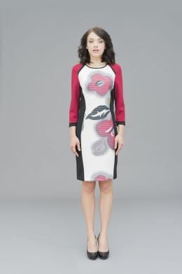 #910 - Платье - Cristyn&Co