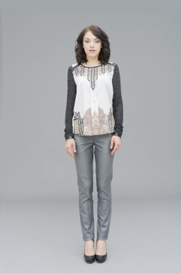 #911 - Блуза - Cristyn&Co