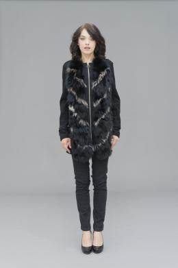 #933 - Пальто - Cristyn&Co