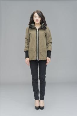 #934 - Куртка - Cristyn&Co