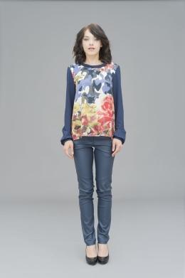 #945 - Блуза - Cristyn&Co