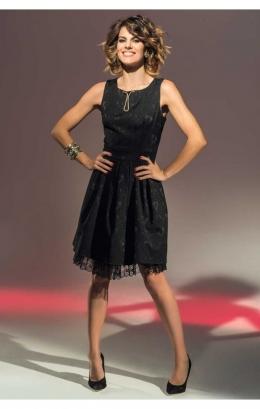 #964 - Платье - Cannella
