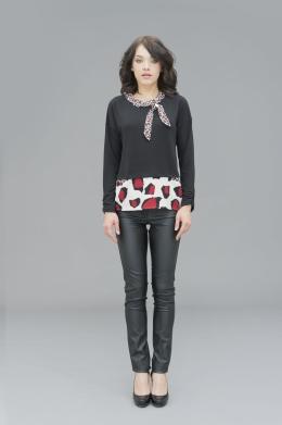 #905 - Блуза - Cristyn&Co