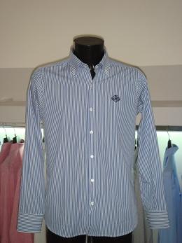 #1107 - Рубашка - DE BOTTIS