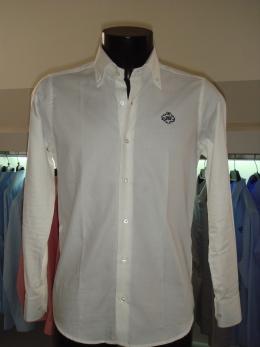 #1109 - Рубашка - DE BOTTIS