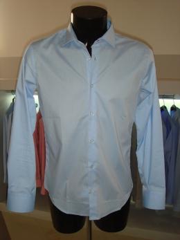 #1112 - Рубашка - DE BOTTIS