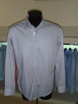 #1113 - Рубашка - DE BOTTIS