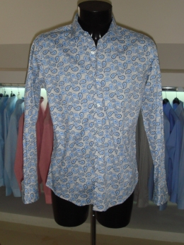 #1115 - Рубашка - DE BOTTIS