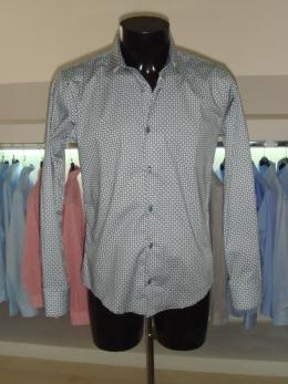 #1117 - Рубашка - DE BOTTIS