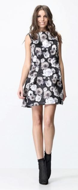 #1072 - Платье - Vanise