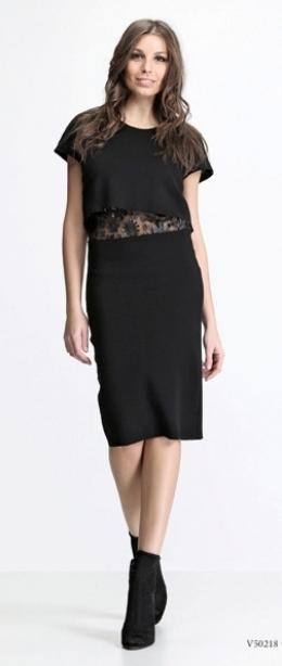 #1056 - Платье - Vanise