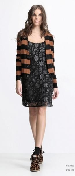 #1055 - Платье - Vanise