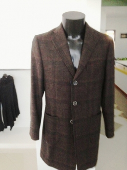 #1333 - Пальто - DE BOTTIS