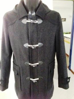 #1332 - Пальто - DE BOTTIS