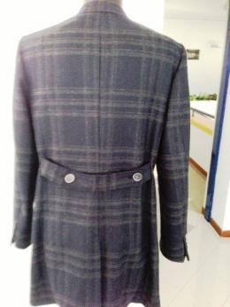 #1331 - Пальто - DE BOTTIS
