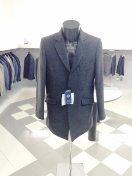 #1330 - Пальто - DE BOTTIS