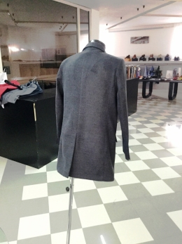 #1329 - Пальто - DE BOTTIS