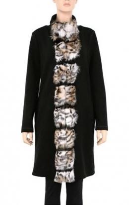 #1479 - Пальто - Cristyn&Co
