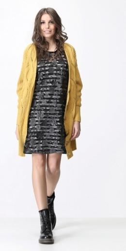 #1061 - Платье - Vanise