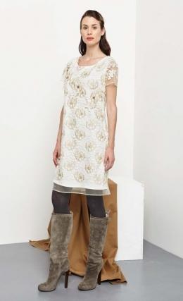 #1413 - Платье - Monica Magni