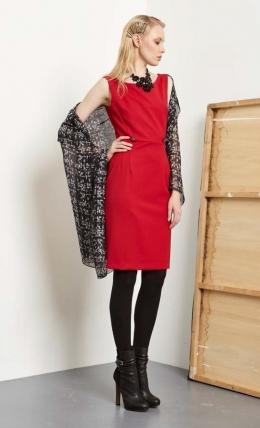 #1415 - Платье - Monica Magni