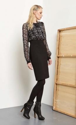 #1417 - Платье - Monica Magni
