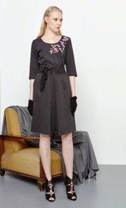 #1420 - Платье - Monica Magni