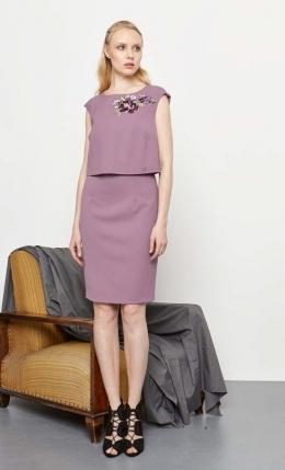 #1419 - Платье - Monica Magni