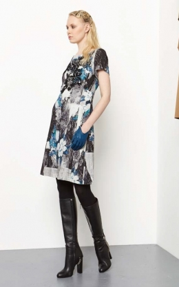 #1421 - Платье - Monica Magni