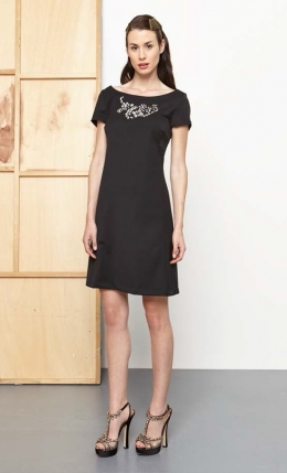 #1424 - Платье - Monica Magni