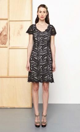 #1425 - Платье - Monica Magni