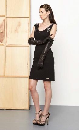 #1427 - Платье - Monica Magni