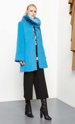 #1441 - Пальто - Monica Magni
